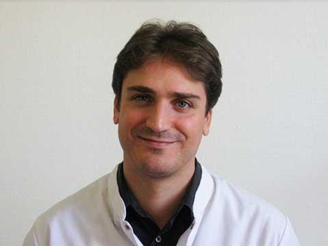 Portrait Mr Moumdjian Anthony