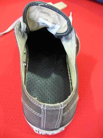Semelle bien-adapte-a-la-chaussure